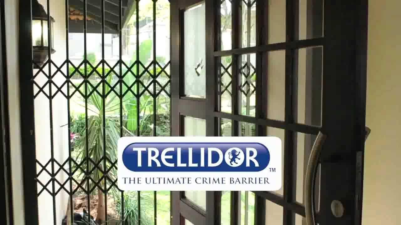 Trellidor & Trellidor - YouTube pezcame.com