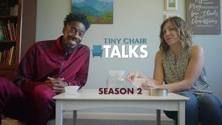 Tiny Chair Talks Season 2 Premiere - Prescriptive Modesty?