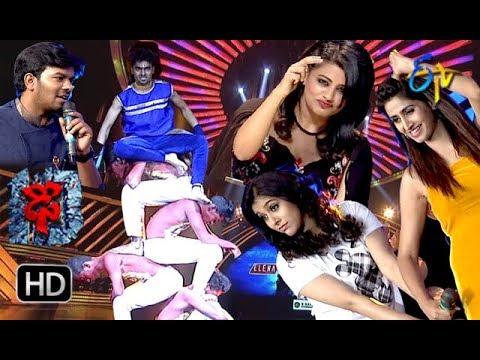 Dhee 10 | 9th May 2018  | Full Episode | ETV Telugu