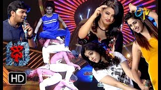 Dhee 10   9th May 2018    Full Episode   ETV Telugu