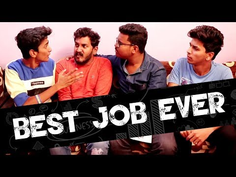 Best Job Ever || Chetan Lokhande