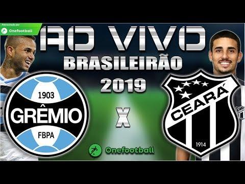 CSA 1x0 Internacional + Grêmio 2x1 Ceará | Brasileirão 2019 | Parciais Cartola FC | Narração