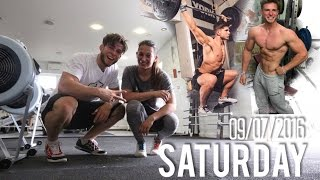 How has my physique changed: BODYBUILDING to CROSSFIT