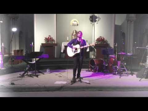 Mathias Michael at Our Lady of Hope - Encore