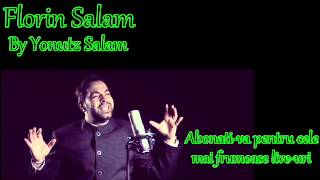 Florin Salam - Calator pe drum ( Ascultare ) ( By Yonutz Salam)