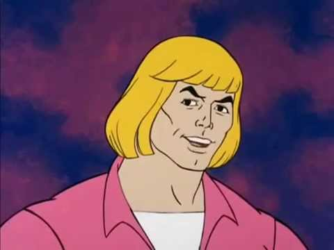 He-Man and the Masters of the Universe Season 2 Theme Song