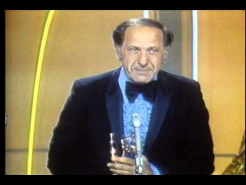 Jack Klugman Emmy Win