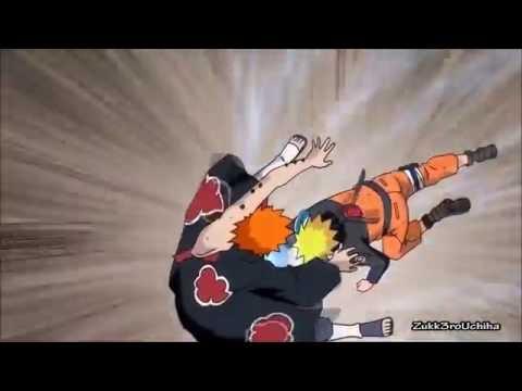 Naruto and Kurama AMV  Full 1080 HD
