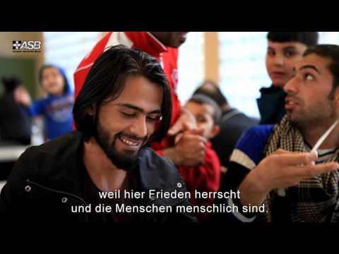Flüchtlingshilfe: Ehrenamtliche leisten Beeindruckendes / Tag des Ehrenamtes
