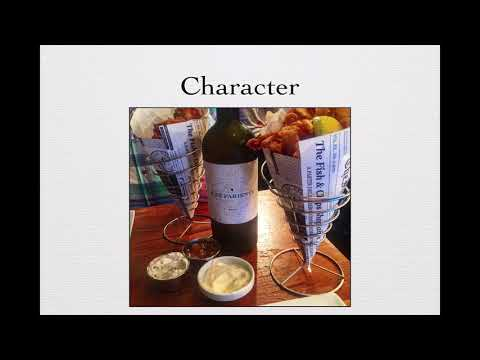 wine article Winecast Verdejo