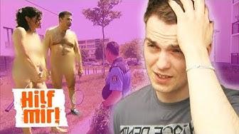 Nackte Tatsachen: Meine Eltern sind Nudisten | Hilf Mir!