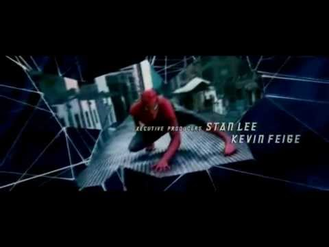 Spider - Man 3 Introduction