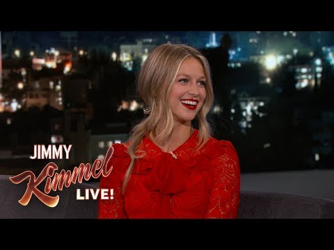 Download Youtube: Melissa Benoist Reveals Best Part About Playing Supergirl