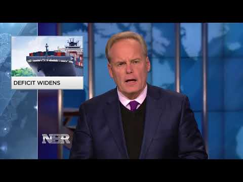 Nightly Business Report - January 5, 2018