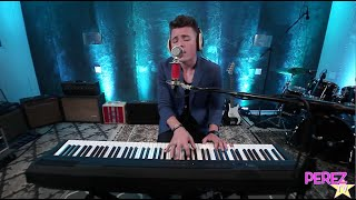 "Shawn Hook - ""Sound Of Your Heart"" (Exclusive Perez Hilton Performance)"