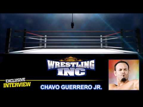 Interview Preview: Chavo Guerrero Jr Talks About Having To Contact Lawyer Over TNA Feast Or Fired