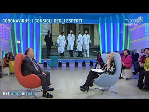 Emergenza coronavirus: tutti gli aggiornamenti