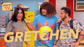 Gretchen abençoa o rebolado do Ferdinando! | Vai Que Cola | Nova Temporada | Humor Multishow