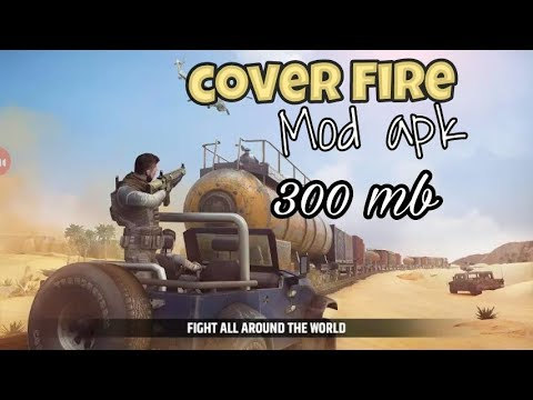 Cover Fire Game mod apk Free download Android    HD Gameplay Best offline Shooting Game   (Hindi)