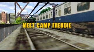 The Italian Job PC Mission 2 - Meeting Camp Freddie