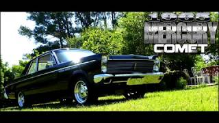 1965 Mercury Comet 404 FOR SALE