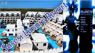 Susesi Luxury Resort 5 Турция Белек