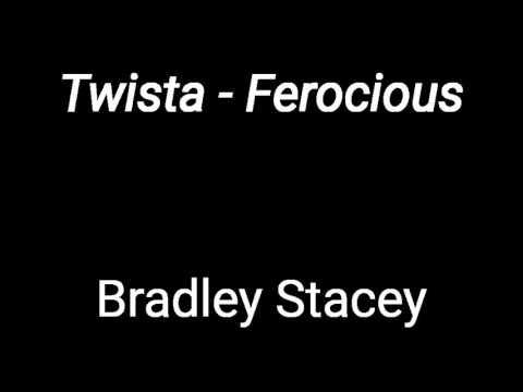 Twista - Ferocious (lyrics)