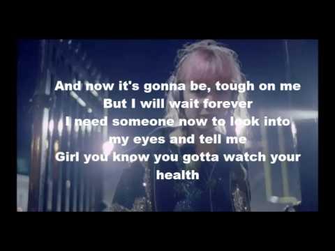 Grimes-Oblivion LYRICS