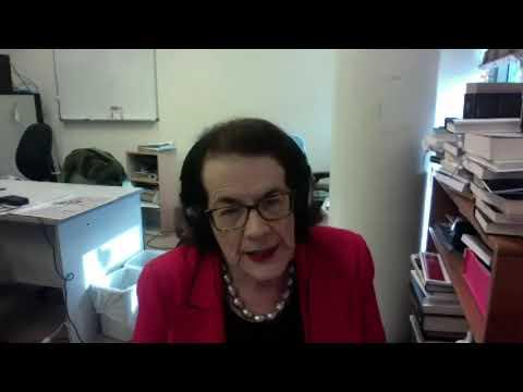 The Week In Politics With Michelle Grattan And Dr Caroline Fisher - 09 April 2020