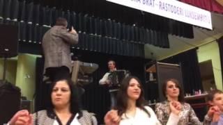 Skup Rastodera u luxembourg 25.02.2017
