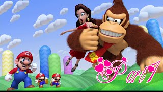 【WIIU】マリオvs.ドンキーコング みんなでミニランド (Mario vs. Donk...