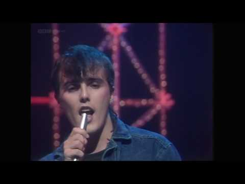 Tears For Fears - Change (TOTP 1983)