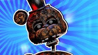 Ignited Freddy JAGT UNS