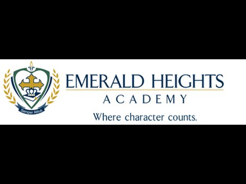 Emerald Heights Academy Gala 2015