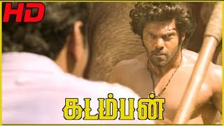 Video Kadamban Full Action Scenes | Kadamban Full Fight Scenes | Arya Fight Scenes download MP3, 3GP, MP4, WEBM, AVI, FLV Agustus 2019