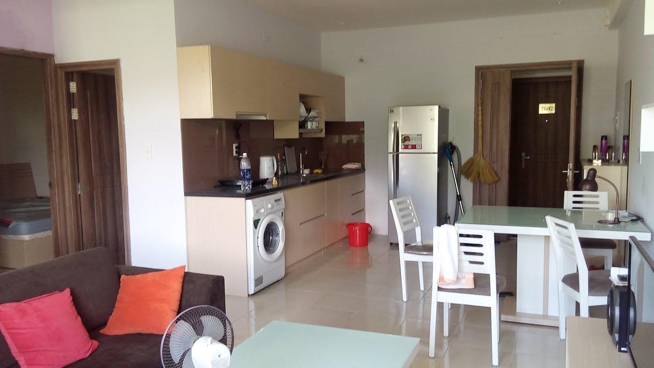 276 Аренда квартиры с видом на море в Нячанге Вьетнам - YouTube