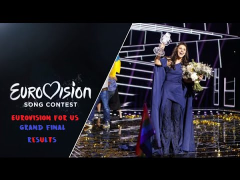 Eurovision for Us | Grand Final | Results!