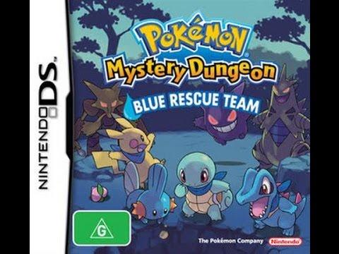 Descargar pokémon mundo misterioso equipo de rescate rojo gba para.