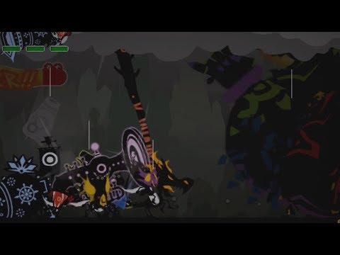 Patapon 3 - Dark Hero Army Savedata