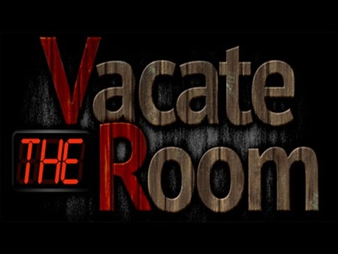 Vacate The Room - VR Puzzle Game (Normal and EX Mode Endings)