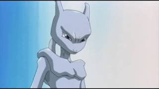 Mewtwo Impression - The Gift of Life