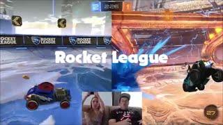 Cold as Ice   Rocket League Part 2