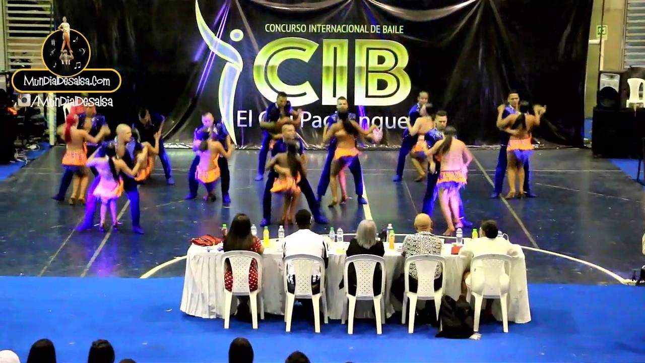 Combinación Rumbera Campeones Cali Pachanguero