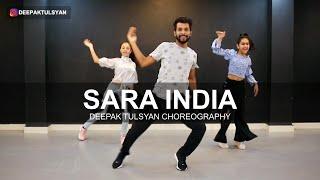 Baixar SARA INDIA- DANCE | Beginner | Deepak Tulsyan Choreography | G M Dance