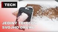 Toto je telefón, ktorý spĺňa aj vojenské štandardy. Čo všetko dokáže?