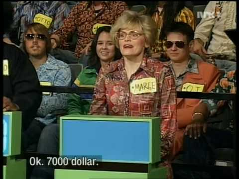 Madtv - The price is right 1977
