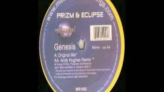 Prizm & Eclipse - Genesis (Original Mix)