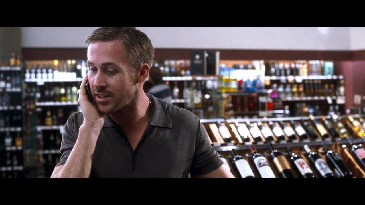 what drink does jacob make in crazy stupid love