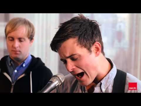 Tommy & The High Pilots - Get Up (Last.fm Sessions)