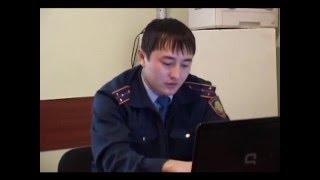 Наркоманы с игрушечным пистолетом ограбили продуктовый магазин в Петропавловске